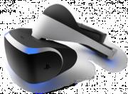 Очки виртуальной реальности Sony PlayStation VR белый