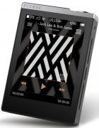 Cowon Plenue D, Silver Black Hi-Res плеер