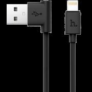 Hoco Quck Charge & Data Кабель USB lightning 1.2 m для iPhone...