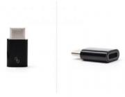 Адаптер Xiaomi (переходник) USB type-C Black