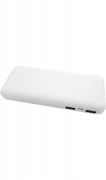 Аккумулятор Continent Power Bank PWB130 - 142WT, Li-Ion, 13000 мАч,...