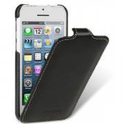 Melkco Jacka Type Apple iPhone 5C черный