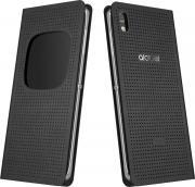 Alcatel MF6055 чехол для Idol 4 (6055K), Black
