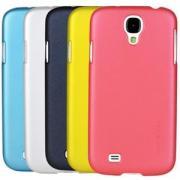 Накладка BASEUS Silker Case для Samsung i9500 Galaxy S4 White