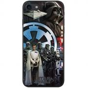 Чехол Deppa Art Case с пленкой для iPhone 7, Star Wars, Изгой, Империя