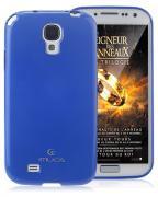 Защита корпуса Силиконовый чехол IMUCA для телефона Samsung i9500...