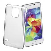 Cellular Line Invisible Case чехол для Samsung Galaxy S5 Mini (21473)