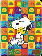 Чехол iLuv Snoopy Folio Cover для Samsung Tab / Tab 2 10.1 iss923cred