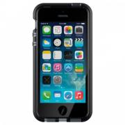 Чехол для iPhone 5/5S/SE, Tech21 T21-5168 Grey/Black