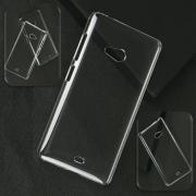Прозрачный чехол для Microsoft Lumia 540 Dual SIM