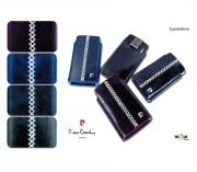 Чехол Pierre Cardin Vertical Leather Phone Case для iPhone5, кожа,...