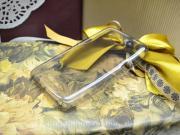 Защита корпуса imak силиконовый чехол для Sony Xperia E4g прозрачный