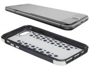 Чехол-накладка Thule Atmos X3 для iPhone 7 TAIE-3126 WHITE/DARK...