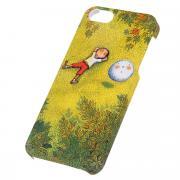 Mitya Veselkov чехол для Apple iPhone 5/5s (KAFKAFIVE-32)