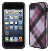 Чехол для iPhone 5/5s Speck Candy Shell Purple Rhombus Case