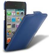 Чехол Melkco для iPod Touch 4 Blue