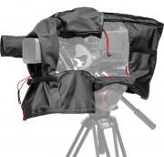 Всепогодный чехол Manfrotto Pro Light Video Camera Raincover RC-10