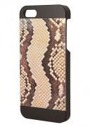 Аксессуар Чехол-накладка Ppyple Metal Jacket для iPhone 5 / 5S Serpent...