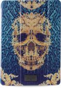Just Cavalli ZETA SLIM для Ipad Air 2 Barocco Skull