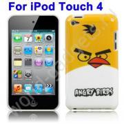 Пластиковый чехол для iPod Touch 4