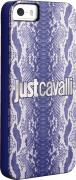 Just Cavalli Crystal Python Cover для Apple iPhone SE/5/5S