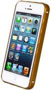 Ginzzu GC-M511G Alum для iPhone SE/5/5S