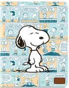 Чехол iLuv Snoopy Folio Cover для Samsung Tab / Tab 2 10.1 iss923cblu