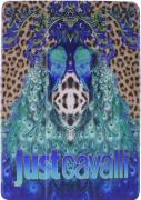 Just Cavalli ZETA SLIM для Ipad Air 2 Leopard Peacock