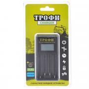 """Устройство зарядное Трофи """"TR-803 LCD"""", скоростное"""