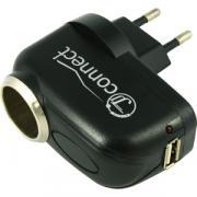 Зарядное устройство JJ-Connect 12DC Power Source USB 21731