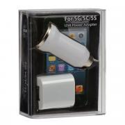 Liberty Project USB Power Adapter комплект зарядных устройств