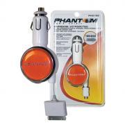 """Зарядное устройство """"Phantom"""" от автомобильного гнезда прикуривателя...."""