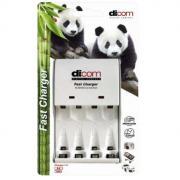 Зарядное устройство Dicom Panda DC40