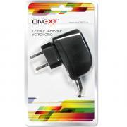Сетевое зарядное устройство mini USB Onext 1A черный (38015)