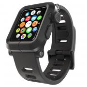 Аксессуар Браслет APPLE Watch 42mm LunaTik Epik Aluminum Black