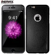 Всесторонняя защита Remax для iPhone 6 plus (черный)