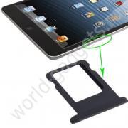 Сим слот для iPad mini (черный)
