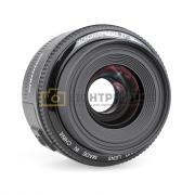 Объектив YongNuo AF 35 mm F/2 EF для Canon