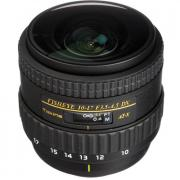 Объектив Tokina Nikon AF 10-17 mm F/3.5-4.5 AT-X DX NH Fisheye NON...