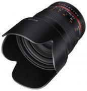 Объектив Samyang Samsung NX 50 mm f/1.4 AS UMC