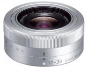 Объективы Panasonic LUMIX G VARIO 12-32mm F3.5-5.6 ASPH