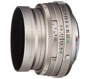 Объектив Pentax FA 43mm f/1.9 SMC Limited серебристый