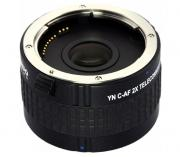 Телеконвертер Yongnuo X2.0 II для Canon