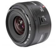 Объектив Yongnuo 35mm f/2.0 для Canon EF