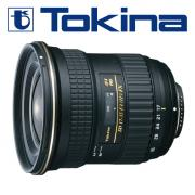 Объективы Tokina 17-35mm F/4 AT-X PRO FX