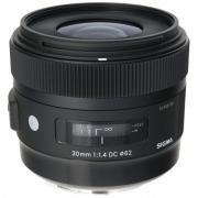 Sigma AF 30mm f/1.4 DC HSM объектив для Nikon