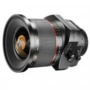 Объективы Walimex Pro 24mm F3,5 Tilt-Shift Canon EOS, Canon M, Nikon,...