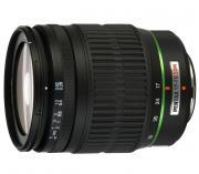 Объектив Pentax DA 17-70 mm f/4 AL [IF] SDM SMC