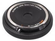 Объектив Olympus 9 mm f/8.0 Fish-Eye for Micro Four Thirds* BCL-0980