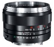 Объектив Zeiss Planar T* 1.4/50 ZF.2 для Nikon (50mm f/1.4)